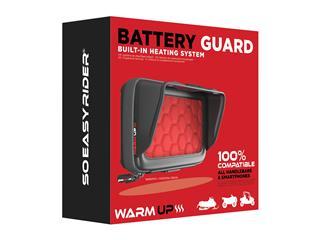 SO EASY RIDER Warm Up Horizontal Full Box Telefon-Schutzhülle - 6dc39e94-a71e-4848-90df-874a65209afc