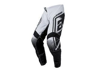 ANSWER Syncron Air Drift Pants White/Black Size 30