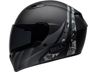 BELL Qualifier Helmet Integrity Matte Camo Black/Grey Size XL - 6de39159-0c22-48d0-9329-5cd5de9266d3
