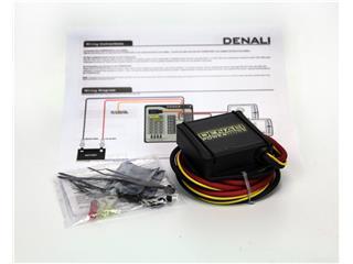 Module d'alimentation DENALI PowerHub2 - 6df9d15b-d8a2-4b21-a209-aef4fe026ef1