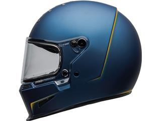 Casco Bell Eliminator VANISH Azul Mate/Amarillo, Talla XS - 6e2bf9d0-1912-4b57-ac92-1f9e9b68edc5