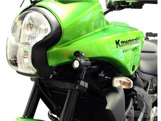 DENALI D2 & DM Light Mount Kawasaki Versys 650