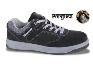 BETA Suede Shoe Waterproof Size 45