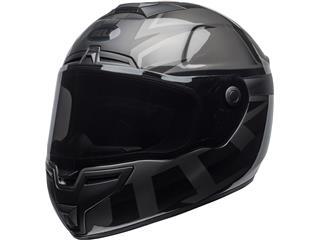 BELL SRT Helm Matte/Gloss Blackout Größe XXL - 7095607