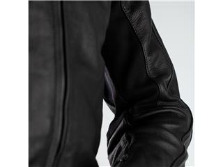 Chaqueta (Piel) FUSION Airbag Negro, 48 EU/Talla XS - 6e6e00fd-a145-4fe2-8fff-076b65726a5a