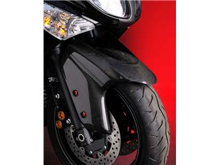 LIGHTECH Front Fender Glossy Carbon Yamaha T-Max 530