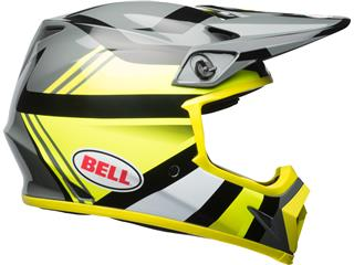 Casque BELL MX-9 MIPS Gloss HI-VIZ Yellow/Black Marauder taille XS - 6e96160d-1e3c-4969-ab2c-2d4c6d072080
