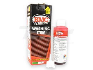 Lubrificante para filtro ar BMC garrafa de 250ml
