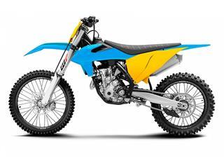 Kit plastique POLISPORT MX Vintage Edition bleu/jaune KTM SX/SX-F - 6eb63fba-5ada-4bdb-a853-d4a95fd706b5