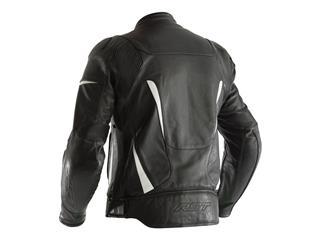 Veste cuir RST GT CE blanc taille 2XL homme - 6f030171-7bbf-4558-b23f-8dedce5d4907