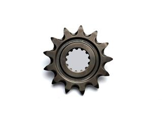 RENTHAL Front Sprocket 12 Teeth Steel Self-Cleaning 520 Pitch Type 337 Kawasaki KX125
