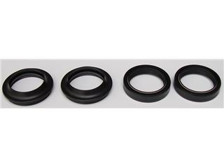 TOURMAX Fork Oil Seals & Dust Cover - 640256