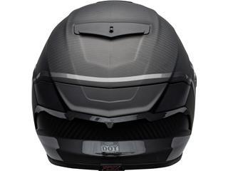 BELL Race Star Flex DLX Helmet Velocity Matte/Gloss Black Size L - 6f2d4f9f-8d6a-46ed-b3a4-1b4f2bf58a08