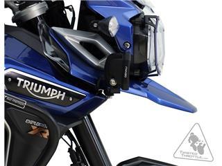 DENALI Light Mount Triumph Tiger 1200 Explorer - 6f40ffa8-a5f7-40c4-bde5-4763556afe2c