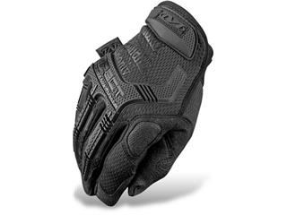 Mechanikerhandschuh MECHANIX M-PACT schwarz XL