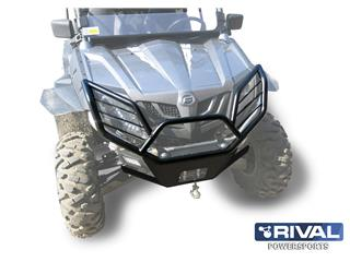 RIVAL Front Bumper CF Moto ZForce 800 - 6f8074b8-0b21-4847-b960-eb649c2dfb5d