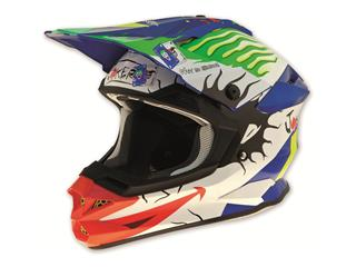 Casque off-road UFO INTERCEPTOR II JOKER taille S - 433036S