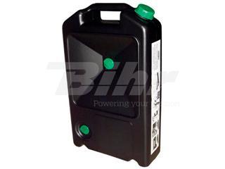 Recogedor de aceite negro PRESSOL 7L
