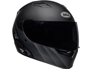 BELL Qualifier Helmet Integrity Matte Camo Black/Grey Size M - 6fb63b6b-ec1f-41a3-b97f-96cfaf525670