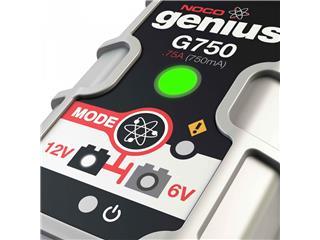 Chargeur de batterie NOCO Genius G750 6/12V 0,75A 30Ah - 6fc14ae6-8f2f-4f38-841a-772ec2740b67