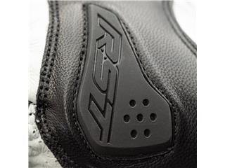 RST Tractech Evo Kort CE handschoenen wit heren S - 6fef214b-4f5e-4ffb-879a-b5722d32acfc