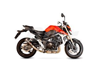 Escape Scorpion RP1GP Suzuki GSR 750 (11-) Carbono/Titanio - 705ab100-8b5e-4d71-8e2c-a0b0cdf3ffce