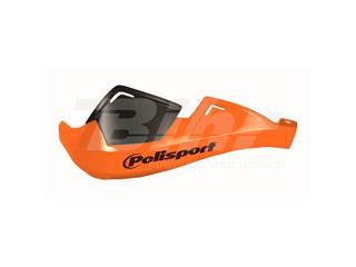 Protetores de mãos Polisport Evolution Integral laranja - 43689