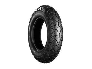 BRIDGESTONE Tyre TRAIL WING 37 120/90-10 M/C 54J TL