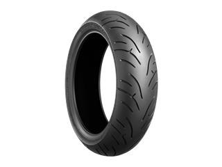 Pneu BRIDGESTONE BATTLAX BT-023 REAR 180/55 ZR 17 M/C (73W) TL