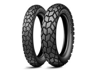 MICHELIN Tyre SIRAC 110/80-18 M/C 58R TT