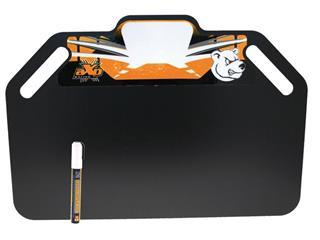 AXP Pit Board Orange