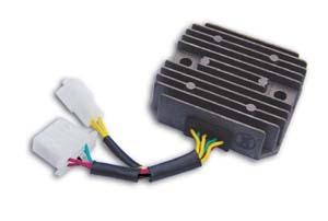 Régulateur TECNIUM type origine Honda XL600V Transalp