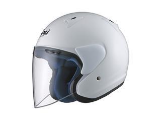 Casque ARAI SZ-F Diamond White taille XL