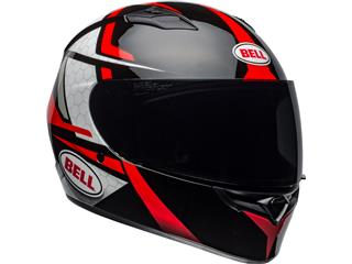 BELL Qualifier Helmet Flare Gloss Black/Red Size XL - 711245d3-7547-4ba8-9043-2bd84573c5a8