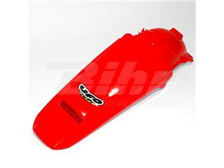 Guardabarros trasero con piloto LED UFO Honda rojo HO04603-070