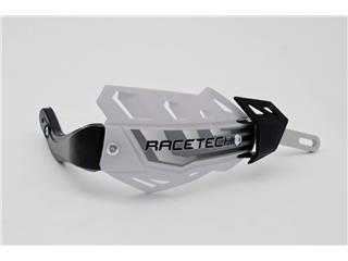 Protège-mains RACETECH FLX blanc - 789676