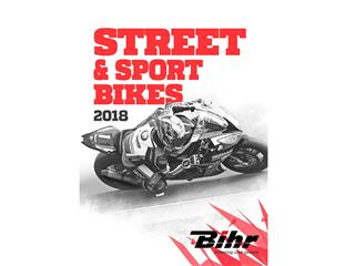 Catalogue Street 2017 BIHR Français - 980784