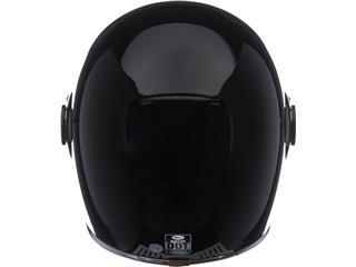 BELL Bullitt DLX Helmet Gloss Black Size XS - 7189b493-b3ce-4cba-a9b9-886b0a5b5d6a