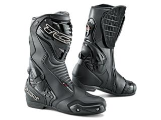 Boot Tcx S-Speed Gtx   Black/ Size 39