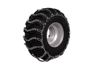 TIRE CHAINS 2 SPACE 59 X 16 (PR) (RB)