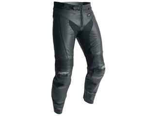 RST R-18 Pants CE Leather Black Size 4XL