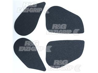 Kit grip de réservoir R&G RACING Eazi-Grip™ translucide