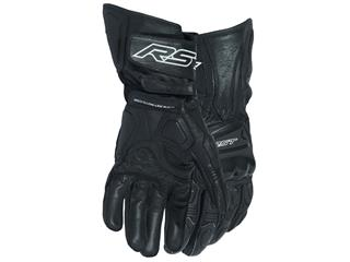 RST R-18 CE handschoenen leer zwart heren XXL/12 - 7223e120-9fa0-46ff-a0f7-70a3acf76862