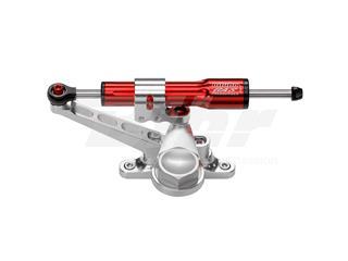 Amortiguador de dirección Rojo Bitubo KIT120A1