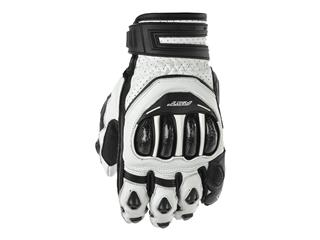 RST Tractech Evo Short CE Gloves White Size M