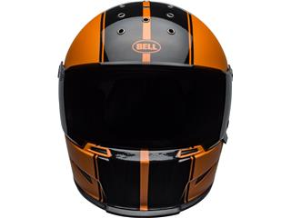 Casque BELL Eliminator Rally Matte/Gloss Black/Orange taille M/L - 729df9c3-c524-4909-9474-00cd53558321