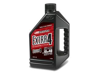 MAXIMA Extra4 Motor Oil 100% Synthetic 10W40 4T 1L