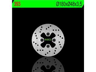 Disque de frein NG 393 rond fixe - 350393