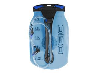 Poche à eau OGIO bleu 2,4L - 982606