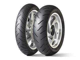 DUNLOP Reifen ELITE 3 200/50 R 18 M/C 76H TL